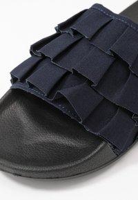 CALANDO - Sandaler - dark blue - 5