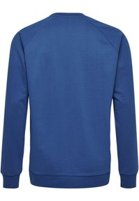 Hummel - HMLGO KIDS  - Sweatshirt - blue - 1