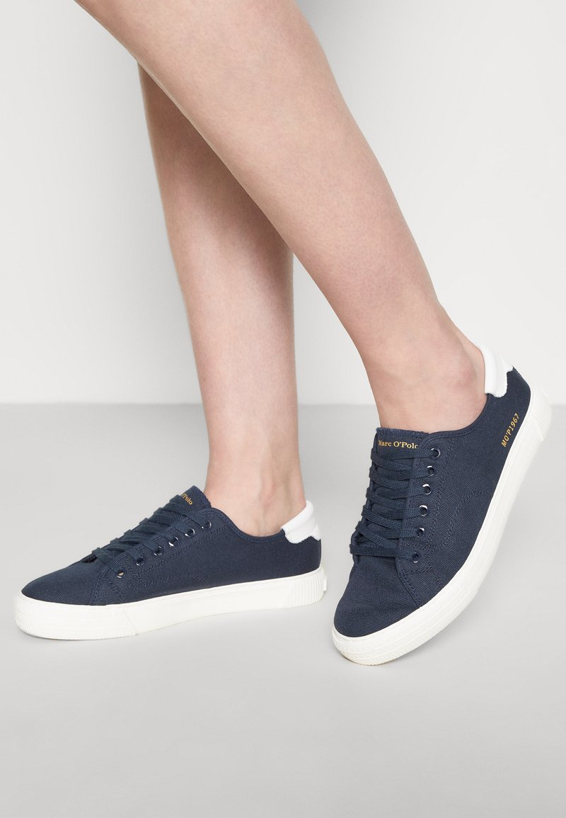 Marc O'Polo - ALICE 1D - Sneakers laag - navy