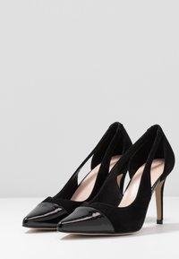 Zign - High heels - black - 4