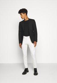 HUGO - Slim fit jeans - natural - 1