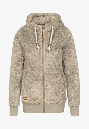 VILMA B - Winter jacket - beige