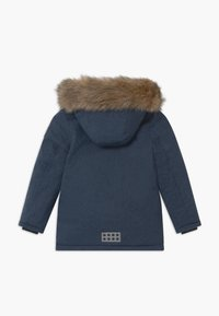LEGO Wear - JOSHUA - Winter coat - dark blue - 1