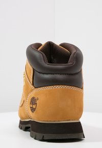 Timberland - EURO SPRINT HIKER - Bottines à lacets - wheat - 3