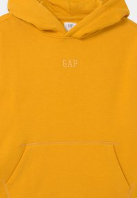 GAP - BOY SOLID HOOD - Sweater - rugby gold - 2
