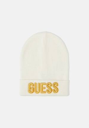 HAT WITH LOGO - Muts - scuffy