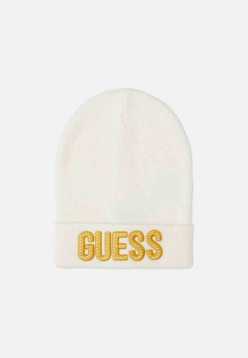 Guess - HAT WITH LOGO - Čepice - scuffy