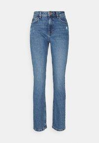 ONLY Tall - ONLEMILY LIFE - Straight leg jeans - medium blue denim - 0