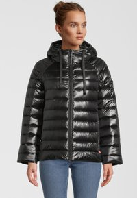 Frieda & Freddies - MAXIME - Winter jacket - black - 0