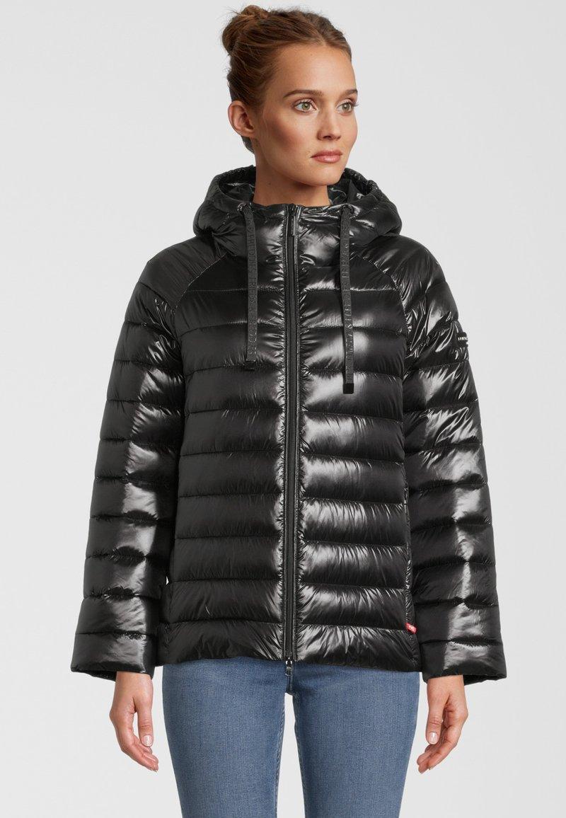 Frieda & Freddies - MAXIME - Winter jacket - black