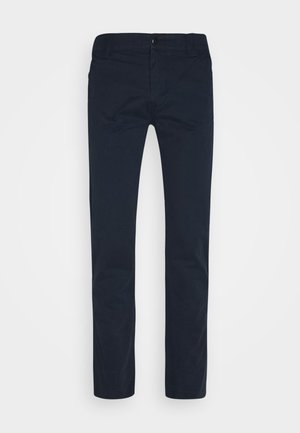 SCANTON PANT - Chinos - twilight navy