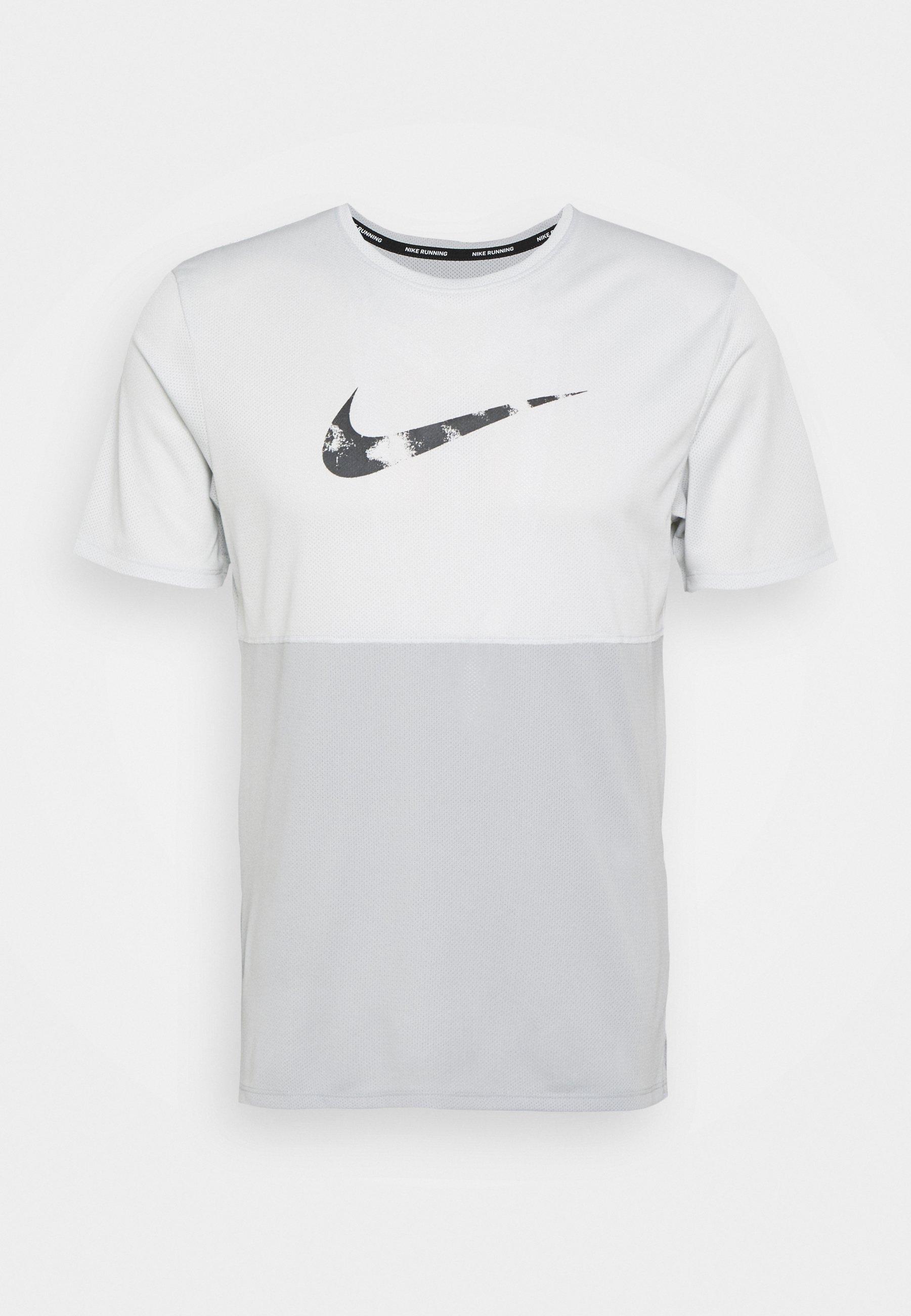 Uomo RUN - T-shirt con stampa