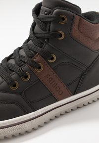Friboo - High-top trainers - black - 5