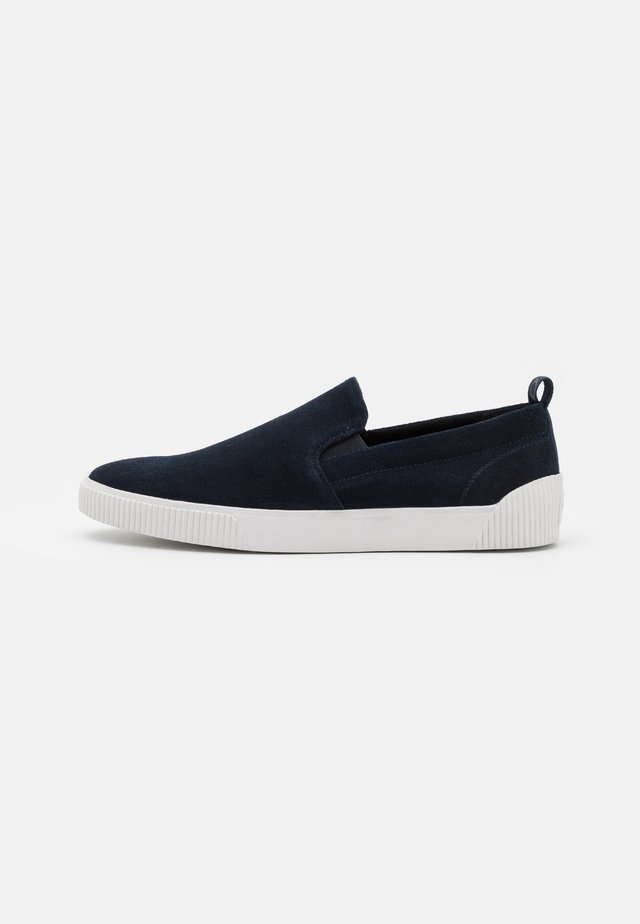 SLON - Sneakers laag - dark blue