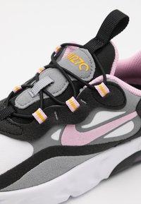 Nike Sportswear - AIR MAX 270 - Trainers - particle grey/light arctic pink/dark sulfur - 5