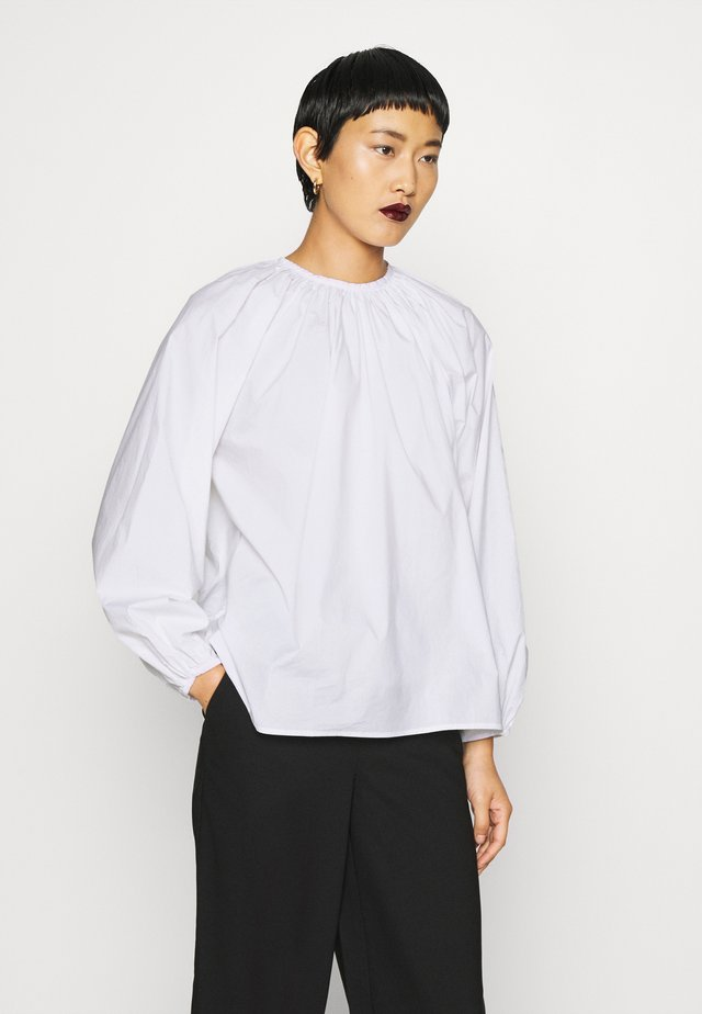 ASSEMBLY  - Blouse - white