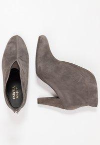 Carvela Comfort - RIDA - Tronchetti - grey - 3