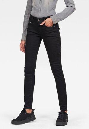 MIDGE CODY  - Jeans Skinny Fit - pitch black