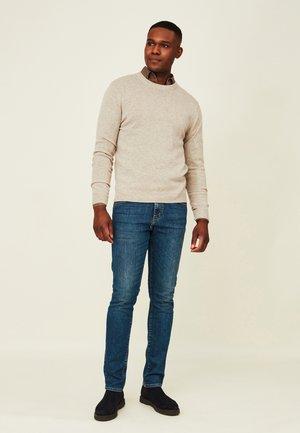 WILL  - Sweatshirt - light beige melange
