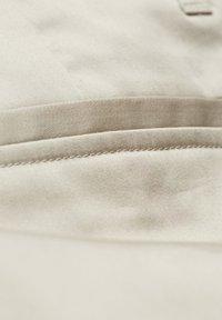 Cinque - Trousers - beige - 3