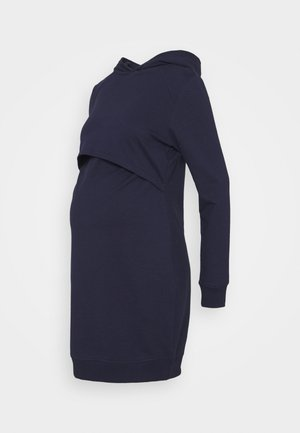 NURSING - Day Dress - Vestido informal - dark blue