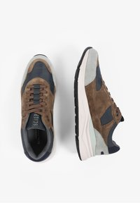Scalpers - VINTAGE  - Trainers - stone - 1