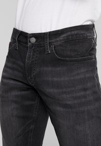 Tommy Jeans - SCANTON  - Slim fit jeans - nostrand - 4