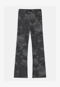 Cars Jeans - KIDS ZUMA - Leggings - Trousers - black - 0