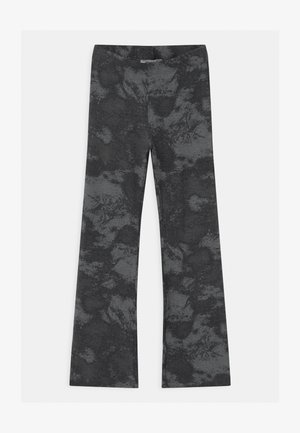 KIDS ZUMA - Leggings - Trousers - black