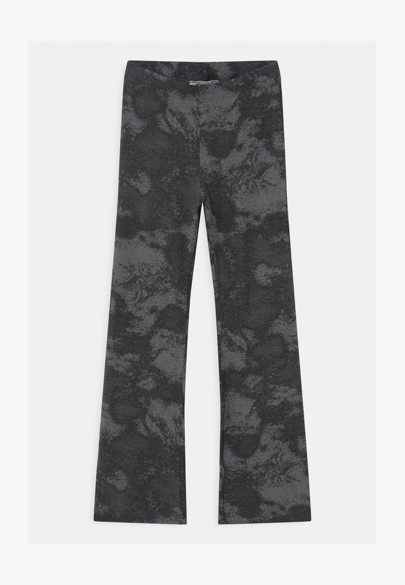 Cars Jeans - KIDS ZUMA - Leggings - Trousers - black
