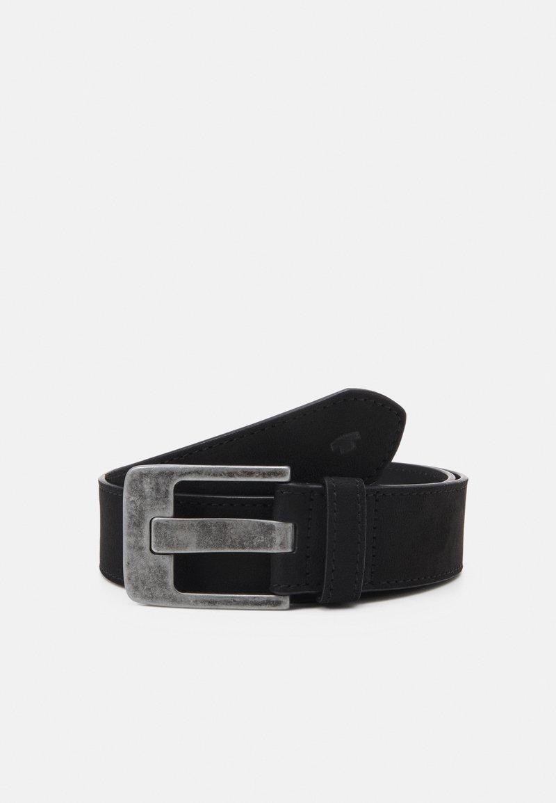 TOM TAILOR - LUCY - Belt - black