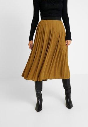 SUNNY SKIRT - A-line skirt - ginger