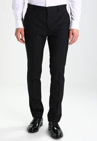 Pier One - Suit - black - 4