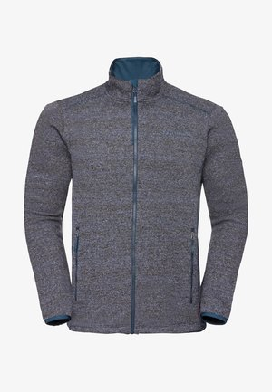 Fleece jacket - baltic sea