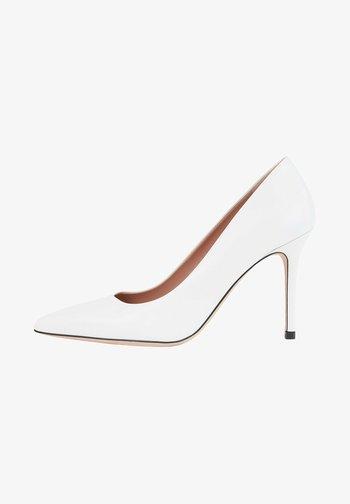 EDDIE  - High heels - natural