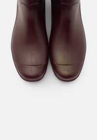 XTI - Wellies - burgundy - 5