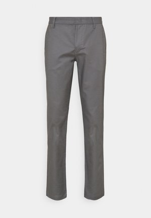 TROUSER - Chinos - grey