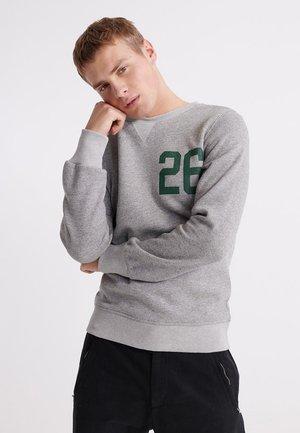 CLASSIC VARSITY - Sweatshirt - grey grit