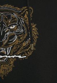 CLOSURE London - TONAL FURY HOODY SET - Sweatshirt - black - 3
