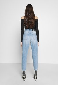 Dr.Denim Petite - NORA PETITE - Jeans relaxed fit - blue - 2