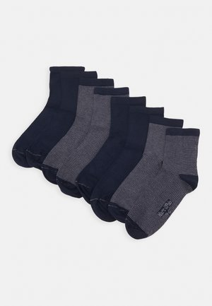 SOCKS 4 PACK - Sokker - navy