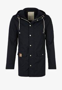 REVOLUTION - LIGHT - Summer jacket - navy - 4