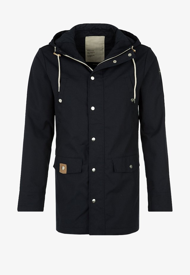 LIGHT - Lett jakke - navy