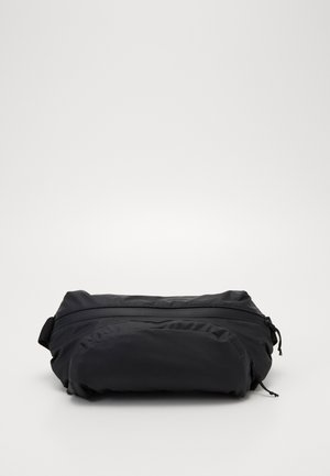 ULTRALIGHT HIP BAG - Marsupio - black
