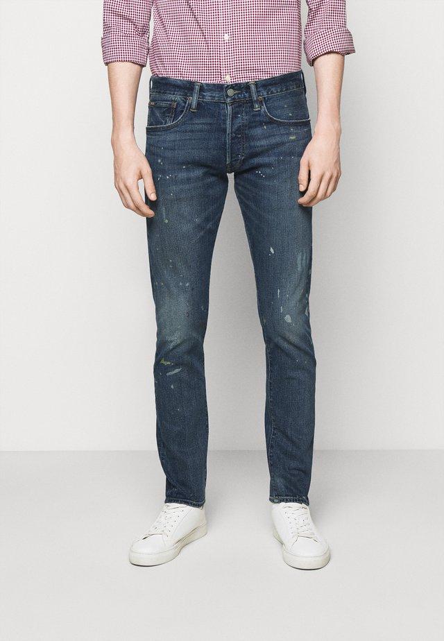 SULLIVAN - Jeans slim fit - petley stretch