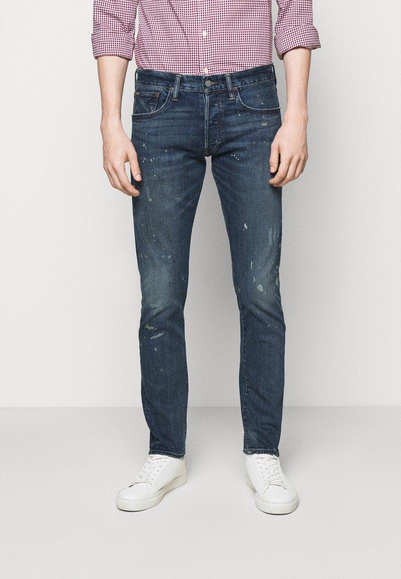 Polo Ralph Lauren - SULLIVAN - Slim fit jeans - petley stretch