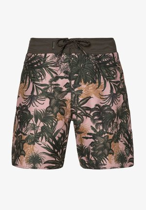 Swimming shorts - mauve