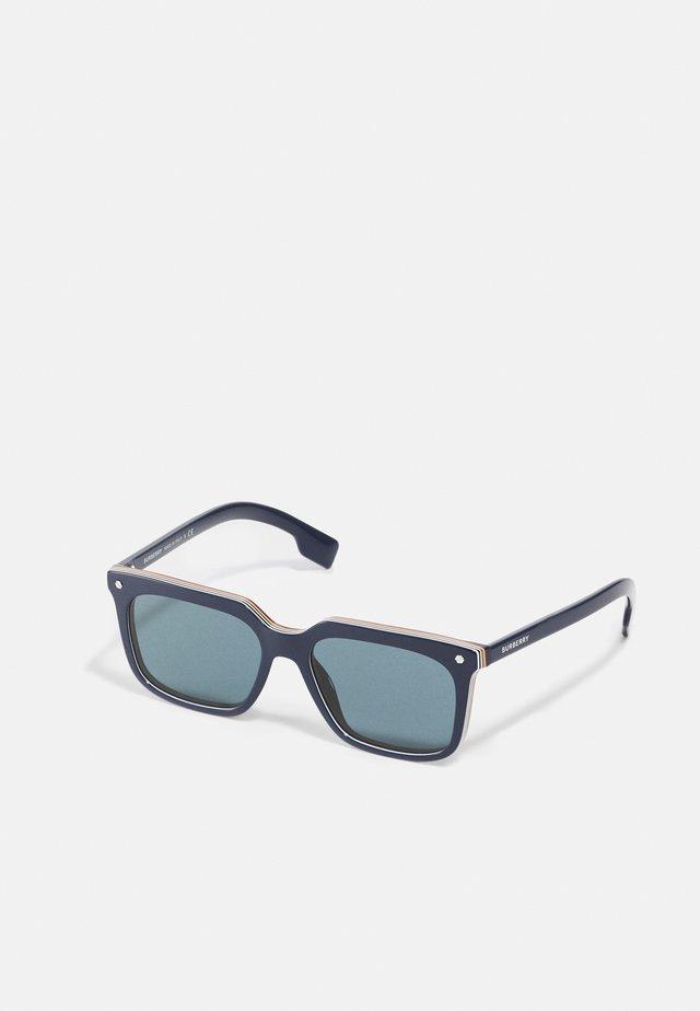 UNISEX - Lunettes de soleil - blue
