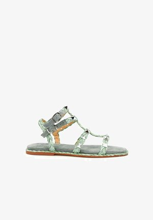 LADY - Sandals - green