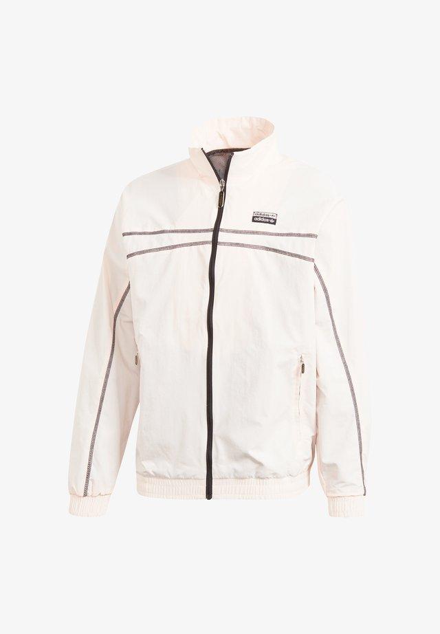 LIFESTYLE  - Training jacket - rosa